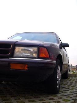 phil_s 1993 Dodge Spirit