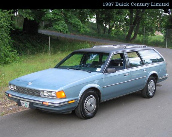 justinparcher 1987 buick century specs photos modification info at cardomain. Black Bedroom Furniture Sets. Home Design Ideas