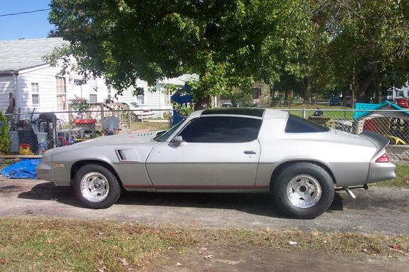 Another lisa_and_michael 1980 Chevrolet Camaro post... - 4051413