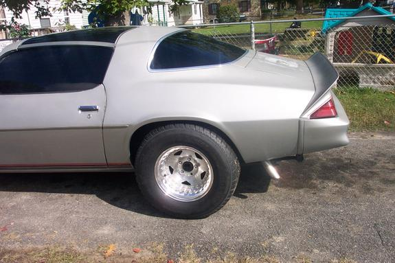 Another lisa_and_michael 1980 Chevrolet Camaro post... - 4051414