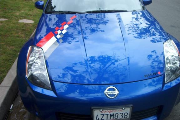 Another NISMO_350Z 2003 Nissan 350Z post... - 4053505