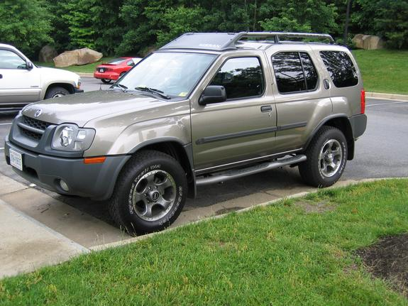 CTM3Melton 2004 Nissan Xterra Specs s Modification