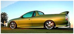Another jonnos 2003 Holden Ute post... - 4057284