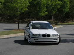 JVBimmer 2000 BMW 3 Series
