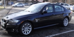frozengfs 2010 BMW 3 Series