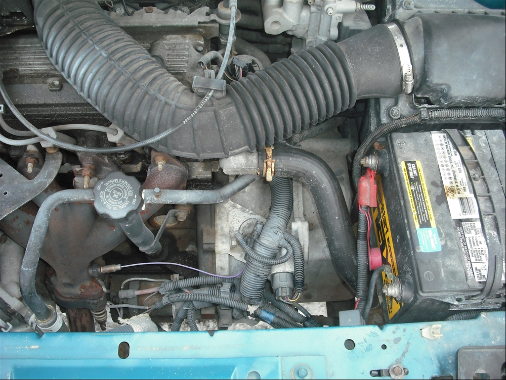 service manual  how to remove the transmission solenoid on