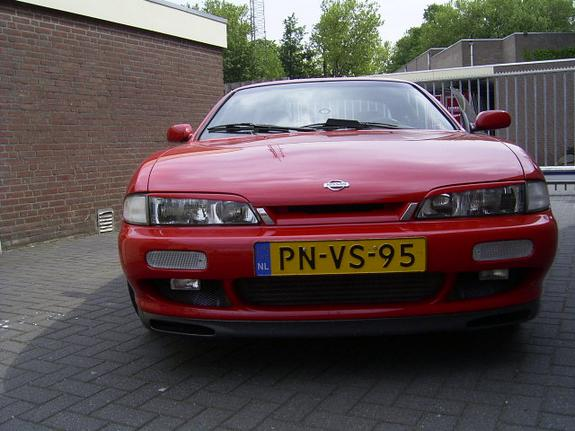 Another quorton 1995 Nissan Silvia post... - 4072675