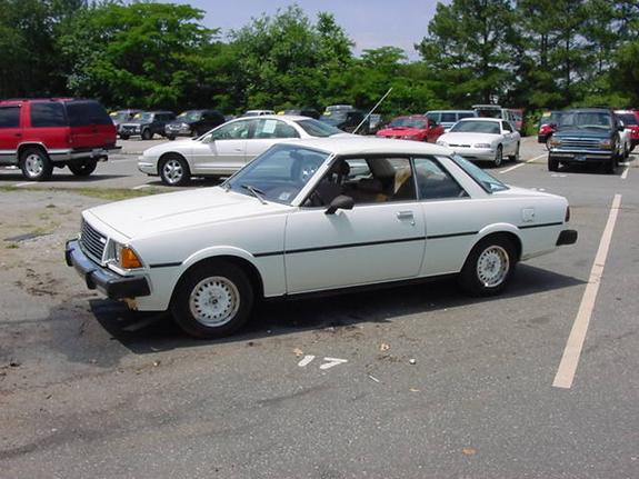 Another gots2brwd 1980 Mazda 626 post... - 4073990