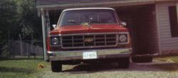 Another ht24541 1976 Chevrolet C/K Pick-Up post... - 4074335
