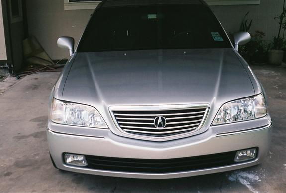 Another ccinquen 2000 Acura RL post... - 4074571