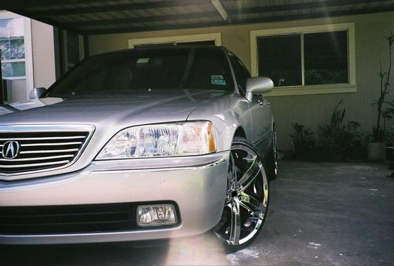 Another ccinquen 2000 Acura RL post... - 4074582