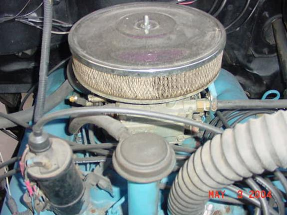 Another vswhitney 1984 Ford Bronco II post... - 4074589