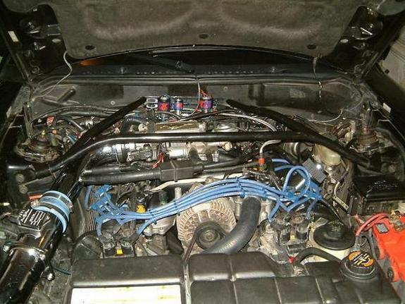 Another The1ash10 1997 Ford Mustang post... - 4073190