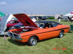 SkylineImport 1971 Dodge Demon