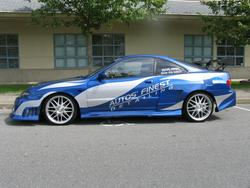 tony_vu 2000 Acura Integra