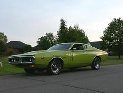 troy11sting 1971 Dodge Charger