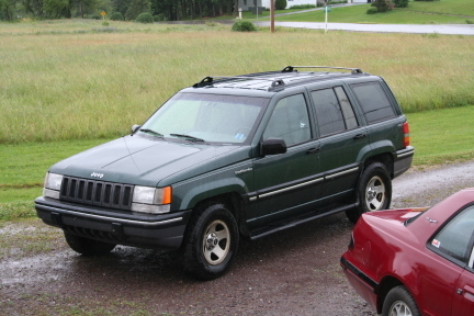 Another oldraven 1991 Jeep Cherokee post... - 4082574