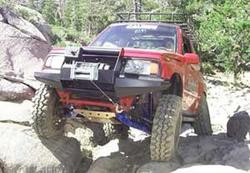 Another jeep_dude 1992 Geo Tracker - 12.9KB