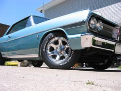sheps110 1964 Pontiac Beaumont