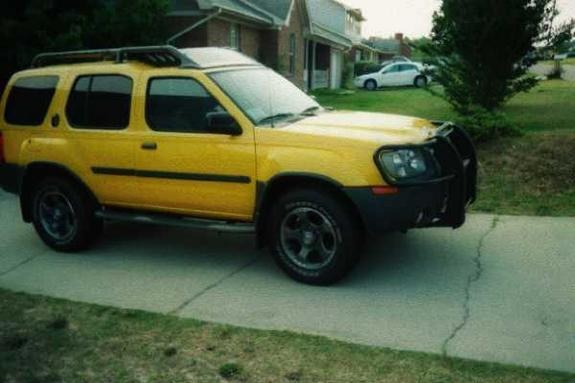 darnelljohn 2004 Nissan Xterra Specs, Photos, Modification ...