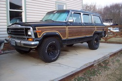 ryan89wag 1989 Jeep Grand Wagoneer
