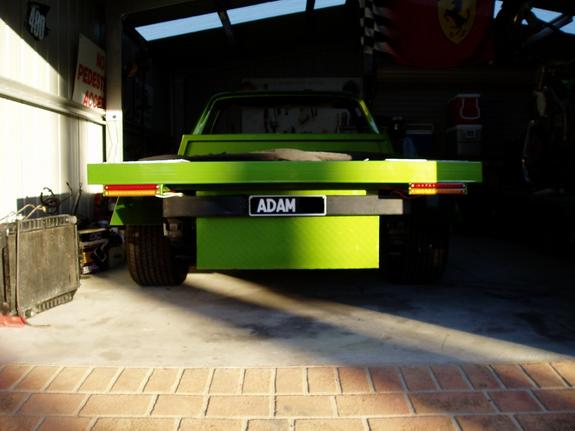 Another formo 1978 Holden Ute post... - 4092740
