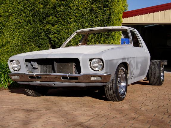 Another formo 1978 Holden Ute post... - 4092748