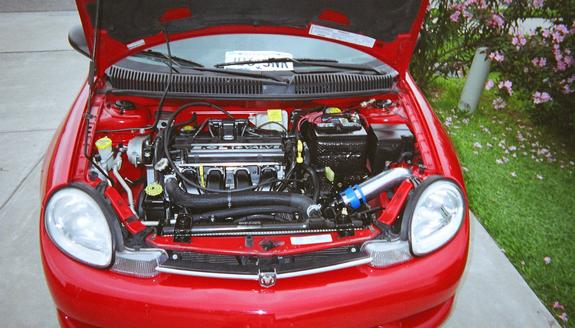 Another Krazed_Obsession 2000 Dodge Neon post... - 4093704