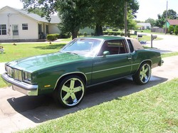 headache_pugh 1979 Oldsmobile Cutlass Supreme