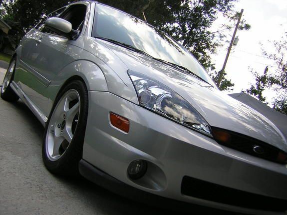 CrispyWhenBurned's 2002 Ford Focus