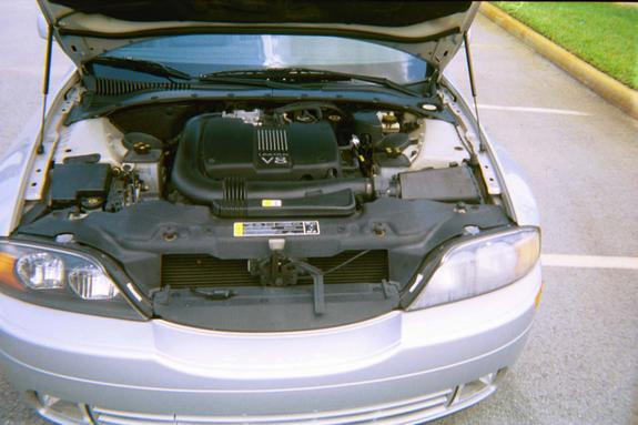 Another blackedoutxb 2000 Lincoln LS post... - 4097108