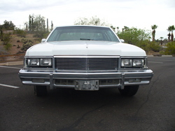miniburch 1977 Chevrolet Impala