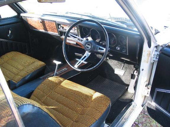 chevss 1970 holden monaro specs photos modification info at cardomain. Black Bedroom Furniture Sets. Home Design Ideas