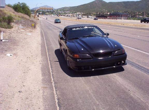 Another WildSaleen1997 1997 Ford Mustang post... - 4108959