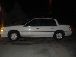 g0st11s 1988 Pontiac Grand Am