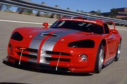 bagged97nissans 2005 Dodge Viper