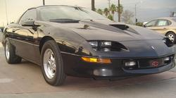 Another a5150ward 1997 Chevrolet Camaro post... - 4113329