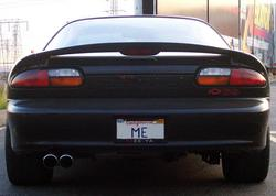 Another a5150ward 1997 Chevrolet Camaro post... - 4113330