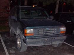 Another bluebronco89 1994 Ford Explorer Sport post... - 4115907