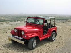 19121979s 1963 Jeep CJ5
