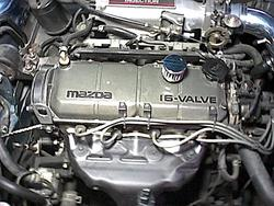 Another Bugsmx3 1992 Mazda MX-3 post... - 4117513