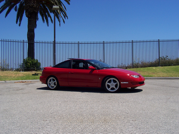 Another Vendetta007 1999 Saturn S-Series post... - 4116571