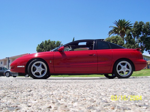 Another Vendetta007 1999 Saturn S-Series post... - 4116573