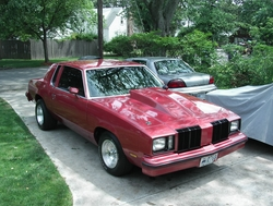 1979 Oldsmobile Cutlass Calais