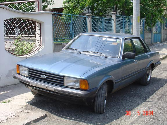 Another srb79 1985 Ford Taunus post... - 4123105
