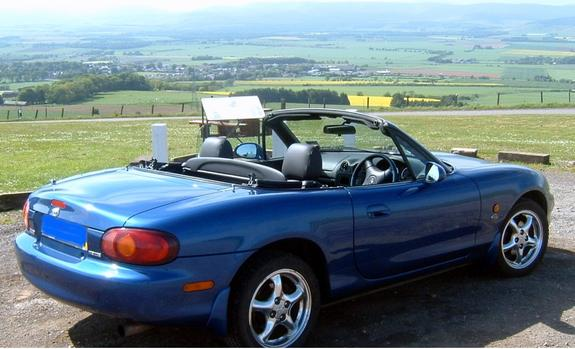 fugitivemx5 39 s 1999 mazda miata mx 5 in aberdeen un. Black Bedroom Furniture Sets. Home Design Ideas