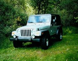 Rubicon8806 2004 Jeep Wrangler