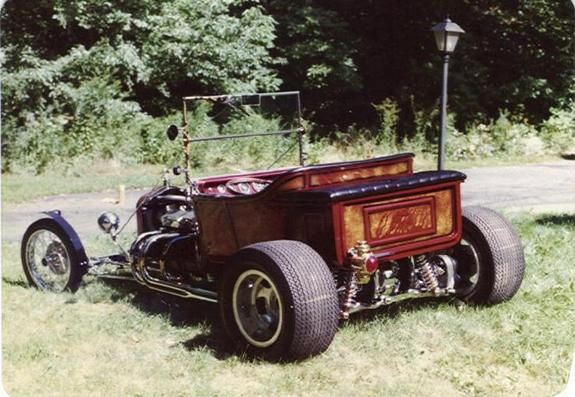 paulv 1923 Ford T-bucket 4133514