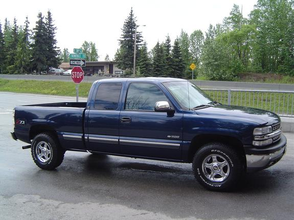mcclue 2001 chevrolet silverado 1500 regular cab specs. Black Bedroom Furniture Sets. Home Design Ideas