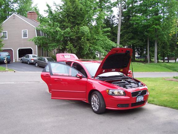 Another makonyy15 2005 Volvo S40 post... - 4133749